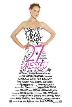 27 свадеб - 27 Dresses