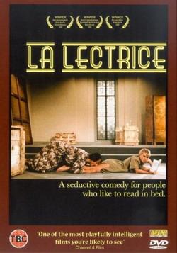 Чтица - Lectrice, La