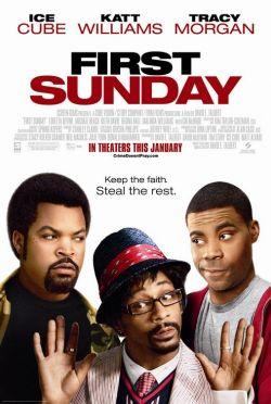 Первое воскресенье - First Sunday