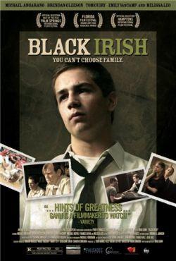 Черный ирландец - Black Irish