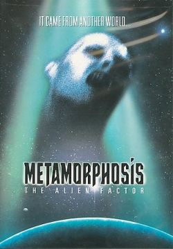 Метаморфозы - Metamorphosis: The Alien Factor