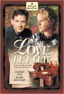 Любовное письмо - The Love Letter