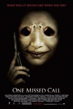 Один пропущенный звонок - One Missed Call