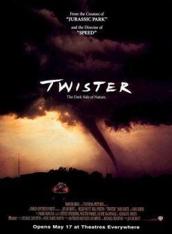 ����� - Twister