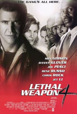 ����������� ������ 4 - Lethal Weapon 4