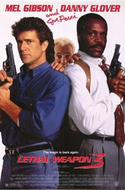 ����������� ������ 3 - Lethal Weapon 3