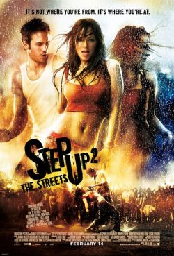 ��� ������ 2: ����� - Step Up 2: The Streets