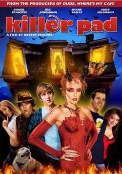 Убийственная хата - Killer Pad