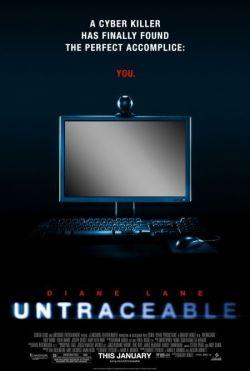 Не оставляющий следа - Untraceable