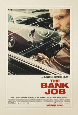 Ограбление на Бейкер-Стрит - The Bank Job