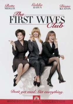 ���� ������ ��� - The First Wives Club
