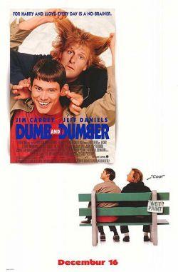 Тупой и еще тупее - Dumb $ Dumber