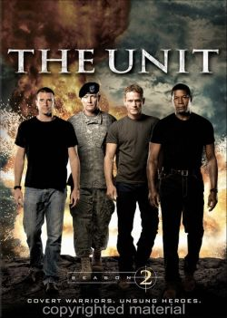 �������������. ����� 2 - The Unit. Season II