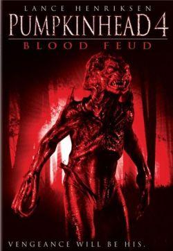 ������������ - Pumpkinhead: Blood Feud