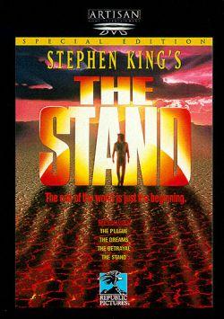 Противостояние - The Stand