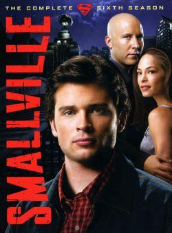 Тайны Смолвилля. Сезон 6 - Smallville. Season VI