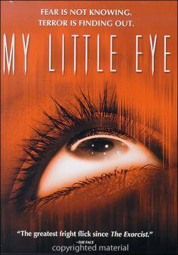 Одним глазком - My Little Eye