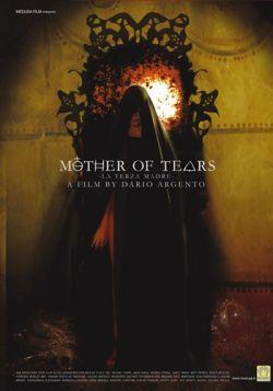 Мать слез - Terza madre, La