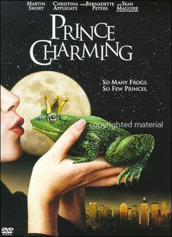 Сказочный принц - Prince Charming