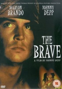 Храбрец - The Brave