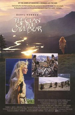 ���� ��������� ������� - The Clan of the Cave Bear
