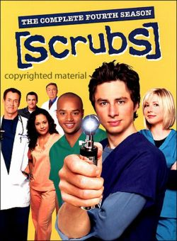 Клиника. Сезон 4 - Scrubs. Season IV