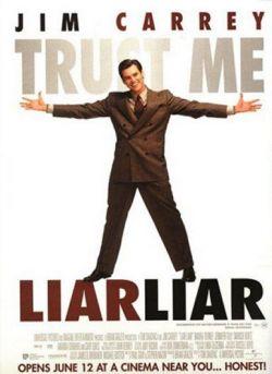 Лжец, лжец - Liar Liar