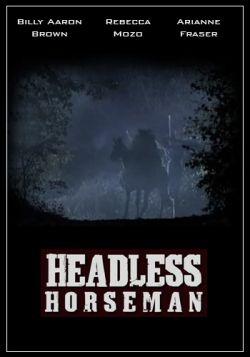 Всадник без головы - Headless Horseman