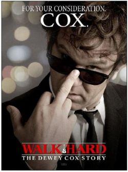 Взлеты и падения: История Дьюи Кокса (расширенная версия) - Walk Hard: The Dewey Cox Story
