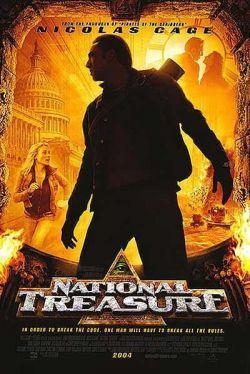 Сокровище нации - National Treasure