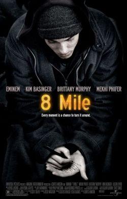8 миля - 8 Mile
