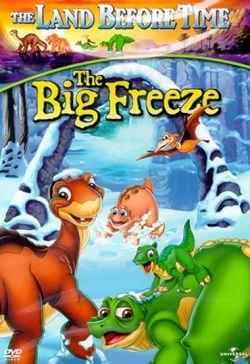 Земля до начала времен 8: Великая стужа - The Land Before Time VIII: The Big Freeze