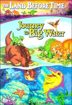 ����� �� ������ ������ 9: ����������� � ������� ���� - The Land Before Time IX: Journey to the Big Water