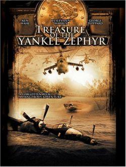 К сокровищам авиакатастрофы - Race for the Yankee Zephyr