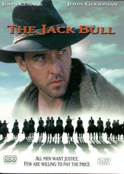 Джек Булл - The Jack Bull