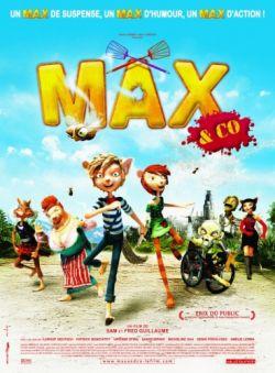 Макс и его компания - Max $ Co