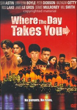 День в Городе Ангелов - Where the Day Takes You