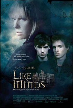 Читая мысли - Like Minds