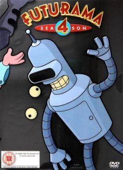 ��������. ����� 4 - Futurama. Season IV