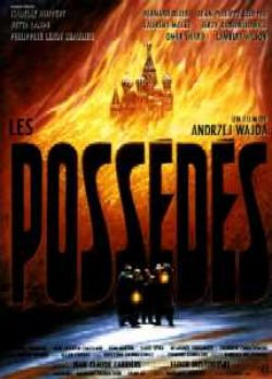 Бесы - Possedes, Les