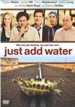 Просто добавь воды - Just Add Water