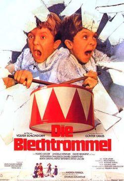 Жестяной барабан - Blechtrommel, Die