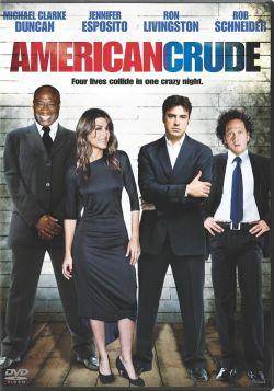 ������������ ����� - American Crude