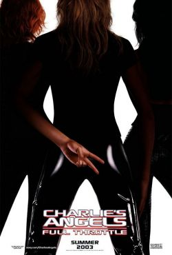 Ангелы Чарли 2: Только вперед - Charlies Angels: Full Throttle