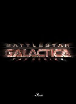 Звездный крейсер Галактика. Сезон 4 - Battlestar Galactica. Season IV