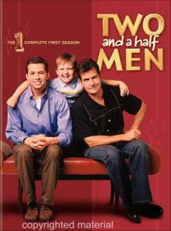 2,5 человека. Сезон 1 - Two and a Half Men. Season I