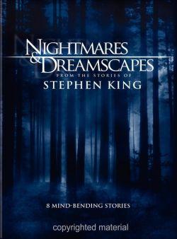 Ночные кошмары и фантастические видения: По рассказам Стивена Кинга - Nightmares and Dreamscapes: From the Stories of Stephen King