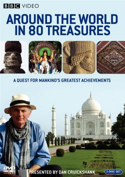 BBC: 80 чудес света - Around the World in 80 Treasures