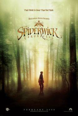 Спайдервик: Хроники - The Spiderwick Chronicles