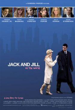 Джек и Джилл против Мира - Jack and Jill vs. the World